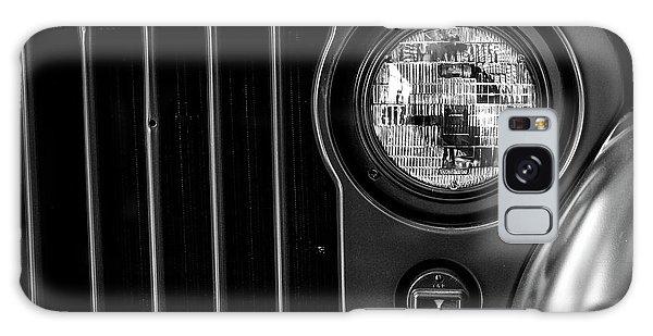 Headlight, Jeep Galaxy Case