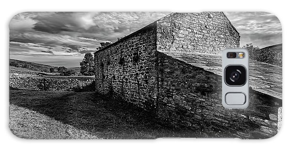 Stone Galaxy Case - Healaugh Barn by Smart Aviation