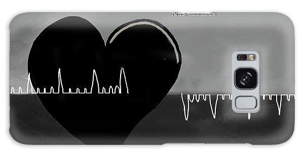 Heartbroken Galaxy Case