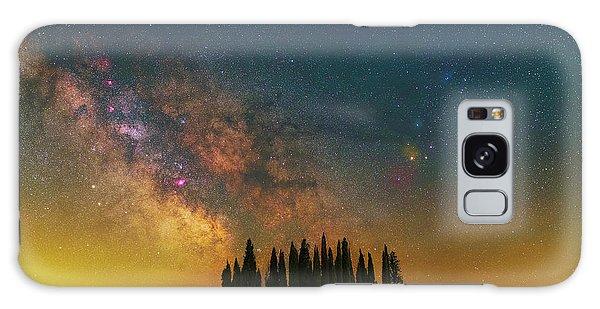 Heaven On Earth Galaxy Case