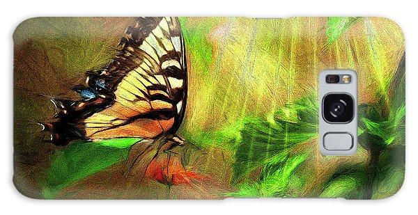 Heavenly Nectar Galaxy Case
