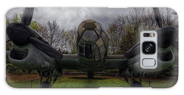 Heinkel He111 H16 Galaxy Case