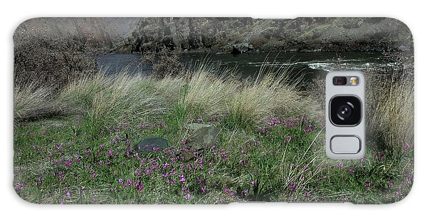 Hells Canyon National Recreation Area Galaxy Case