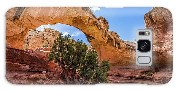 Hickman Natural Bridge Galaxy Case