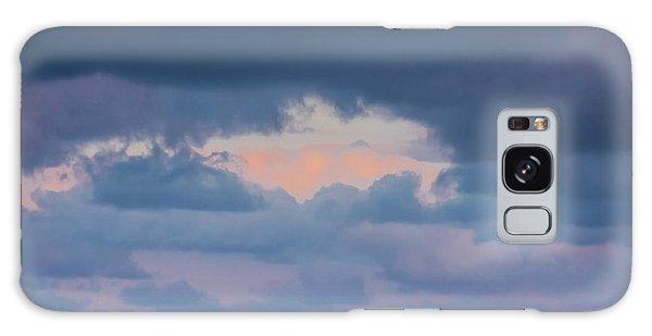 High Above The Clouds Galaxy Case