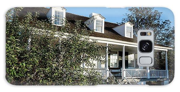 Historic Meadow Garden Augusta Ga Galaxy Case