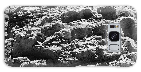 Historic Textures Galaxy Case