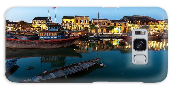 Travel Destinations Galaxy Case - Hoi An Ancient Town, Vietnam by Banana Republic Images