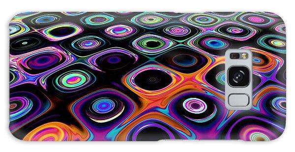 Milky Way Galaxy Case - The Hole by ArtMarketJapan