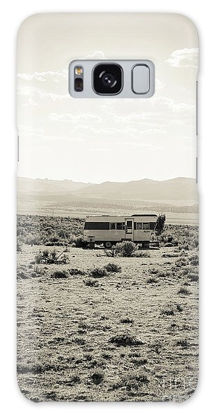Trailer Galaxy Case - Home Home On The Range by Edward Fielding