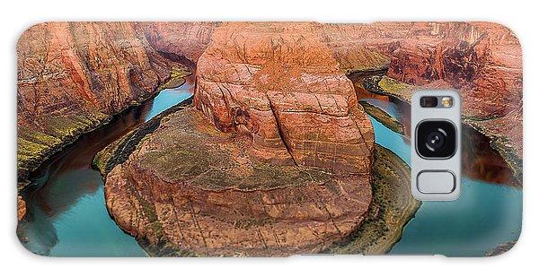 Horseshoe Bend Galaxy Case