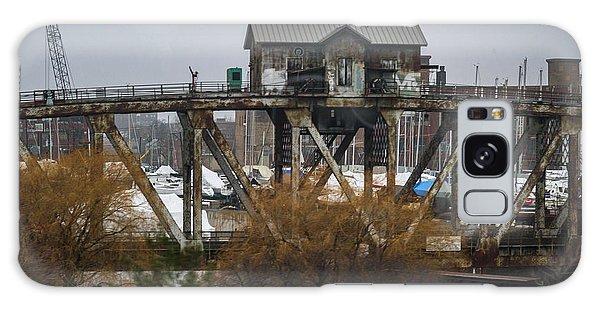 House Bridge Galaxy Case