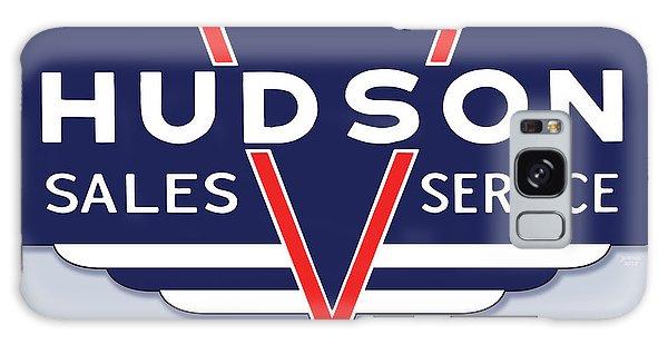 Co Galaxy S8 Case - Hudson Motor Co. by Greg Joens