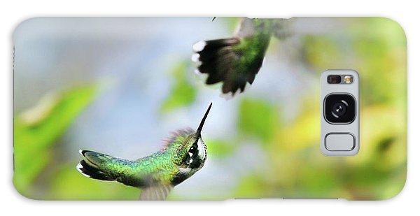 Hummingbirds Ensuing Battle Galaxy Case