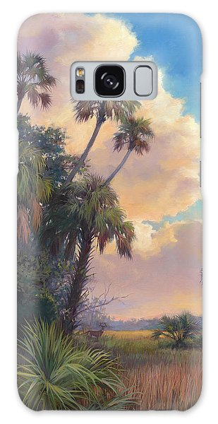 Old Florida Galaxy Case - Hunters Heaven by Laurie Snow Hein
