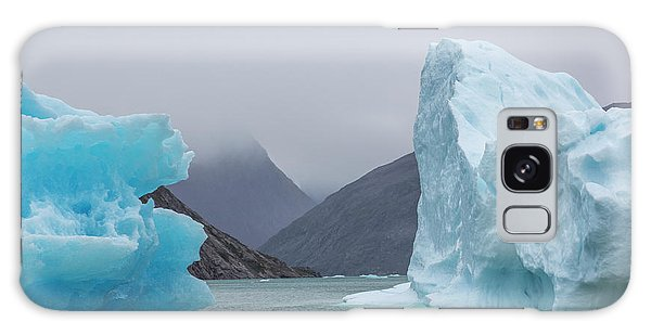 Ice Giants Galaxy Case