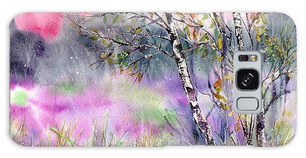 Kings Canyon Galaxy Case - Idyllic Meadow by Suzann Sines