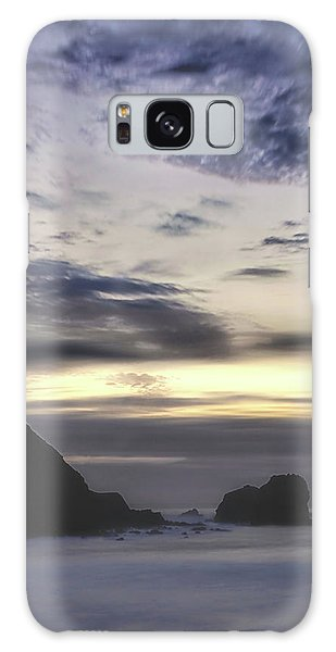 Cloudscape Galaxy Case - If I Told You I Loved You by Laurie Search
