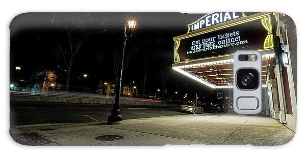 Imperial Theatre Augusta Ga Galaxy Case