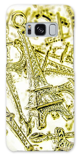 French Galaxy Case - In French Forms by Jorgo Photography - Wall Art Gallery