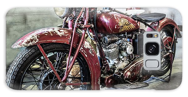 Indian Motorcycle Galaxy Case
