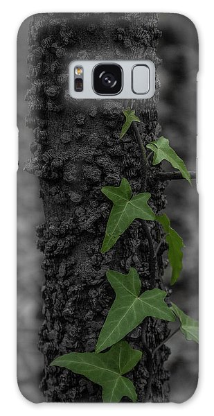 Industrious Ivy Galaxy Case
