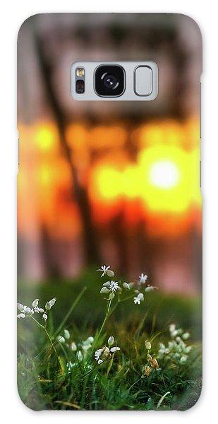 Galaxy Case featuring the photograph Into Dreams by Davor Zerjav
