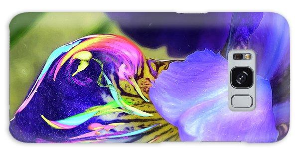 Iris Osirus Galaxy Case