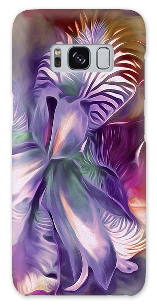 Iris Splendor 12 Galaxy Case