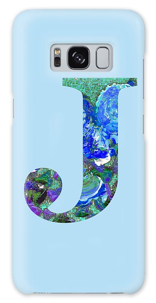 J 2019 Collection Galaxy Case