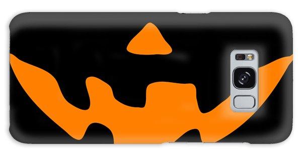 Jackolantern Pumpkin Happy Halloween Galaxy Case