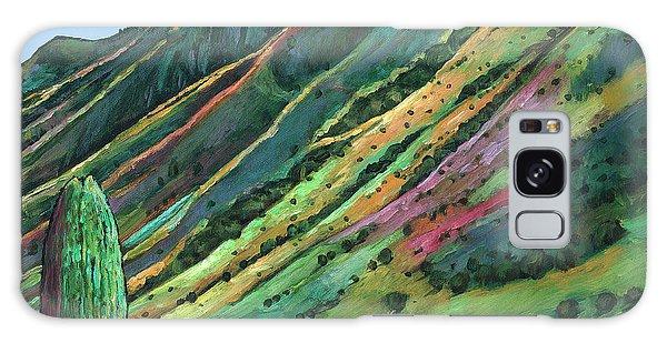 Teton Galaxy Case - Jackson Hole by Johnathan Harris
