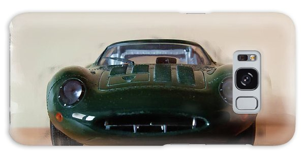 Jaguar Xj13 Galaxy Case