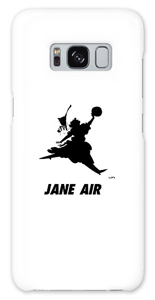 Jane Air Galaxy Case