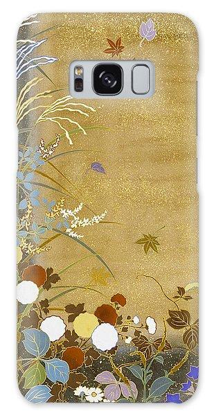 Tint Galaxy Case - Japanese Modern Interior Art #88 by ArtMarketJapan