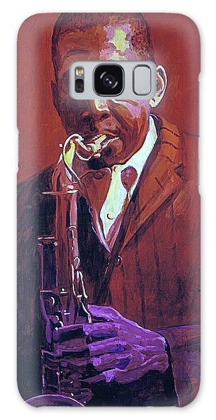 John Coltrane Galaxy Case