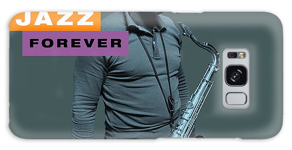 Hard Bop Galaxy Case - John Coltrane - Jazz Forever by David Richardson