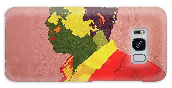 Hard Bop Galaxy Case - John Coltrane by Stormm Bradshaw