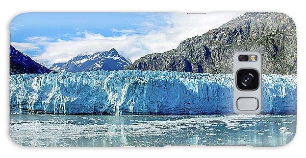 John Hopkins Glacier 1 Galaxy Case