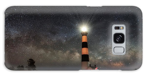 Journey Galaxy Case