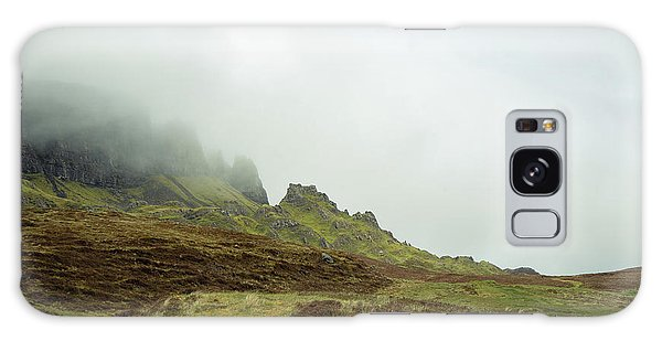 Journey To The Quiraing Galaxy Case
