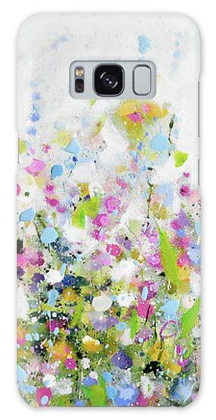 June Bloom Galaxy Case