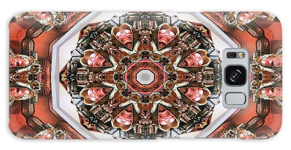 Kaleidoscope Of Apple Still Life Galaxy Case