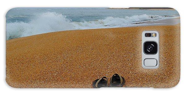 Ke'e Beach Galaxy Case