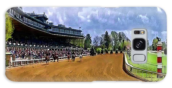 Keeneland The Stretch Galaxy Case