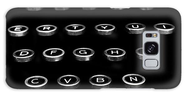 Keys Galaxy Case