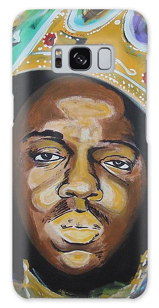 King Christopher Galaxy Case