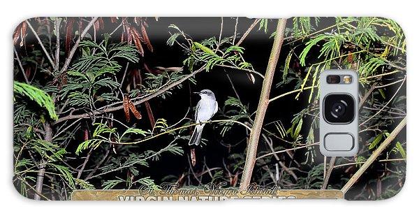 Kingbird In Casha - Virgin Nature Series Galaxy Case