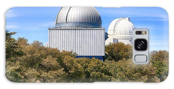 Kitt Peak Observatory Az Galaxy Case