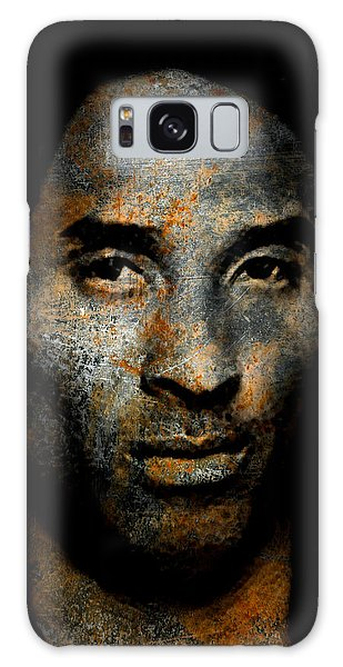 Kobe Bean Bryant Galaxy Case